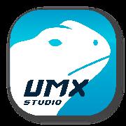 UMX Studio Logo